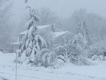 Un storm-4 imágenes de archivo libres de regalías