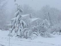 Un storm-4 images libres de droits