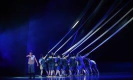 """Un sueño del """"The del drama de la Hai-danza del  de seda marítimo de Road†Imagen de archivo libre de regalías"""