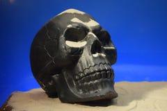 Un symbole effrayant de Halloween image libre de droits