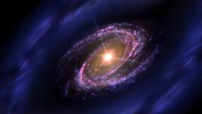 Un syst?me des millions ou des milliards d'?toiles, ainsi que le gaz et la poussi?re, li?s par l'attraction de la gravit?