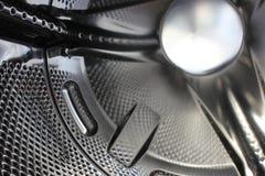 Un tambor de la lavadora Imagen de archivo libre de regalías
