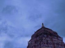 Un tempio indù Immagini Stock Libere da Diritti