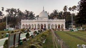 Un temple typique dans l'Inde Photos stock
