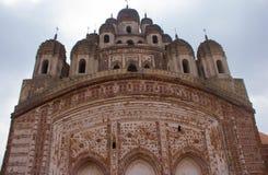 Un templo hindú en la India imágenes de archivo libres de regalías