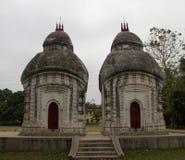 Un templo hindú en la India fotografía de archivo libre de regalías