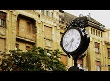 Un tempo di passaggio di vita e del sogno fotografia stock libera da diritti