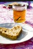 Temps #6 de thé Photos stock