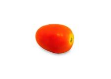 Un tomate Imagen de archivo