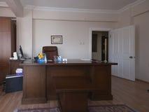 Un ufficio Fotografie Stock