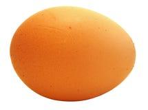 Un uovo isolato illustrazione di stock