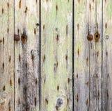 Un vecchio fondo di legno di struttura Immagine Stock Libera da Diritti