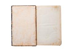 Un vecchio libro Immagini Stock