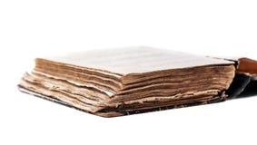 Un vecchio libro Immagine Stock Libera da Diritti
