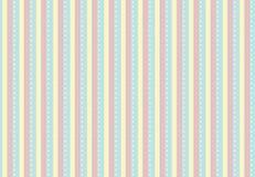 Un vector lindo del fondo de la raya foto de archivo libre de regalías