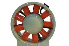 Ventilador industrial Imagenes de archivo