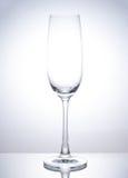 Un vetro delle bevande Immagini Stock