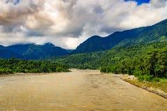 Un viaggio attraverso il Nepal Fotografie Stock