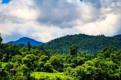 Un viaggio attraverso il Nepal Immagine Stock Libera da Diritti