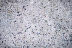 Un viejo fondo concreto Fondo gris concreto antiguo imágenes de archivo libres de regalías