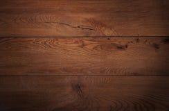 Un viejo fondo de madera hermoso Imagen de archivo libre de regalías