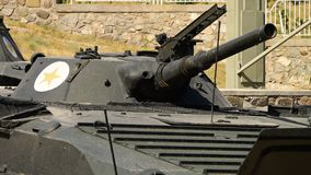 Un vieux char de combat clips vidéos