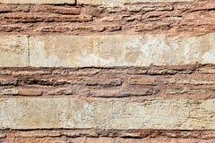 Un vieux mur comme fond image stock