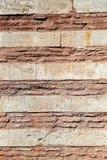 Un vieux mur comme fond images stock