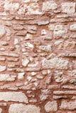 Un vieux mur comme fond photo stock