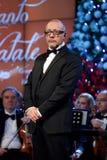 Un villancico de la Navidad (concierto) 2011 - 16 Imagenes de archivo