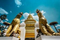 Un voyage de Chiang Mai photos stock