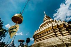 Un voyage de Chiang Mai Images libres de droits