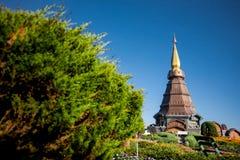 Un voyage de Chiang Mai Photographie stock libre de droits