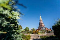 Un voyage de Chiang Mai Photos libres de droits