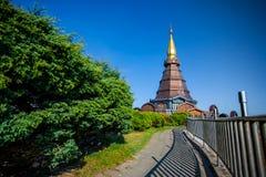 Un voyage de Chiang Mai images stock