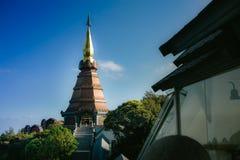 Un voyage de Chiang Mai photo stock