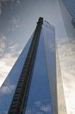 Un World Trade Center Imagen de archivo libre de regalías