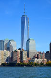 Un World Trade Center Foto de archivo