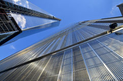 Un World Trade Center Photo libre de droits