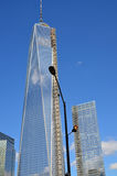 Un World Trade Center Photographie stock libre de droits