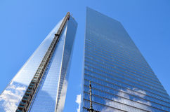 Un World Trade Center Images stock