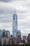 Un World Trade Center Photo stock