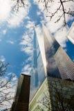 Un World Trade Center Imágenes de archivo libres de regalías