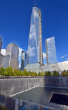 Un World Trade Center Photographie stock