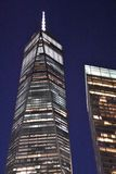 Un World Trade Center a New York Fotografia Stock