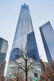 Un World Trade Center - NYC Fotografia Stock