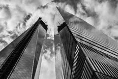 Un World Trade Center, NYC fotografie stock libere da diritti