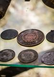 Una anecdotario East la India Company foto de archivo