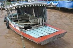 Una barca Immagine Stock