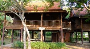 Una bella Camera tailandese in Tailandia Fotografia Stock